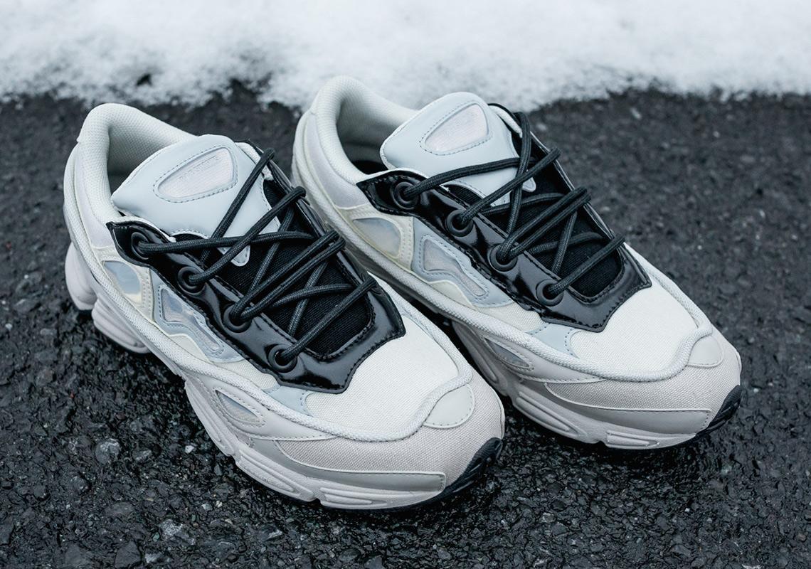 Raf Simmons X Adidas Ozweego Iii Colorways Available Now