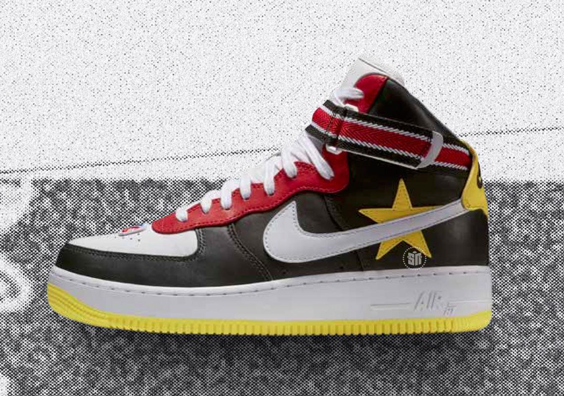 compañera de clases tema Prueba de Derbeville  Nike All-Star 2018 Makers Of The Game Sneaker Releases | SneakerNews.com