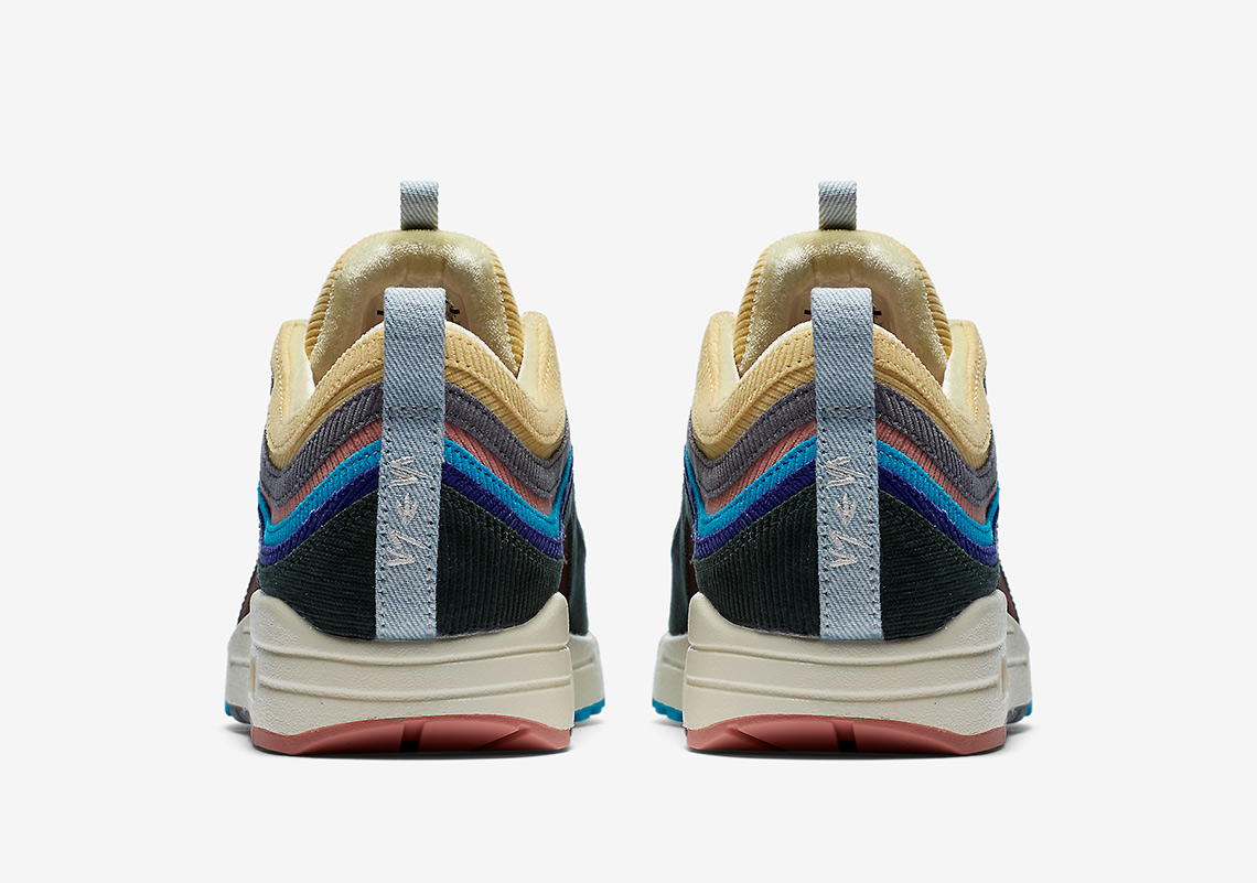 f347564a98f Sean Wotherspoon x Nike Air Max 97 1. Release Date  March 26