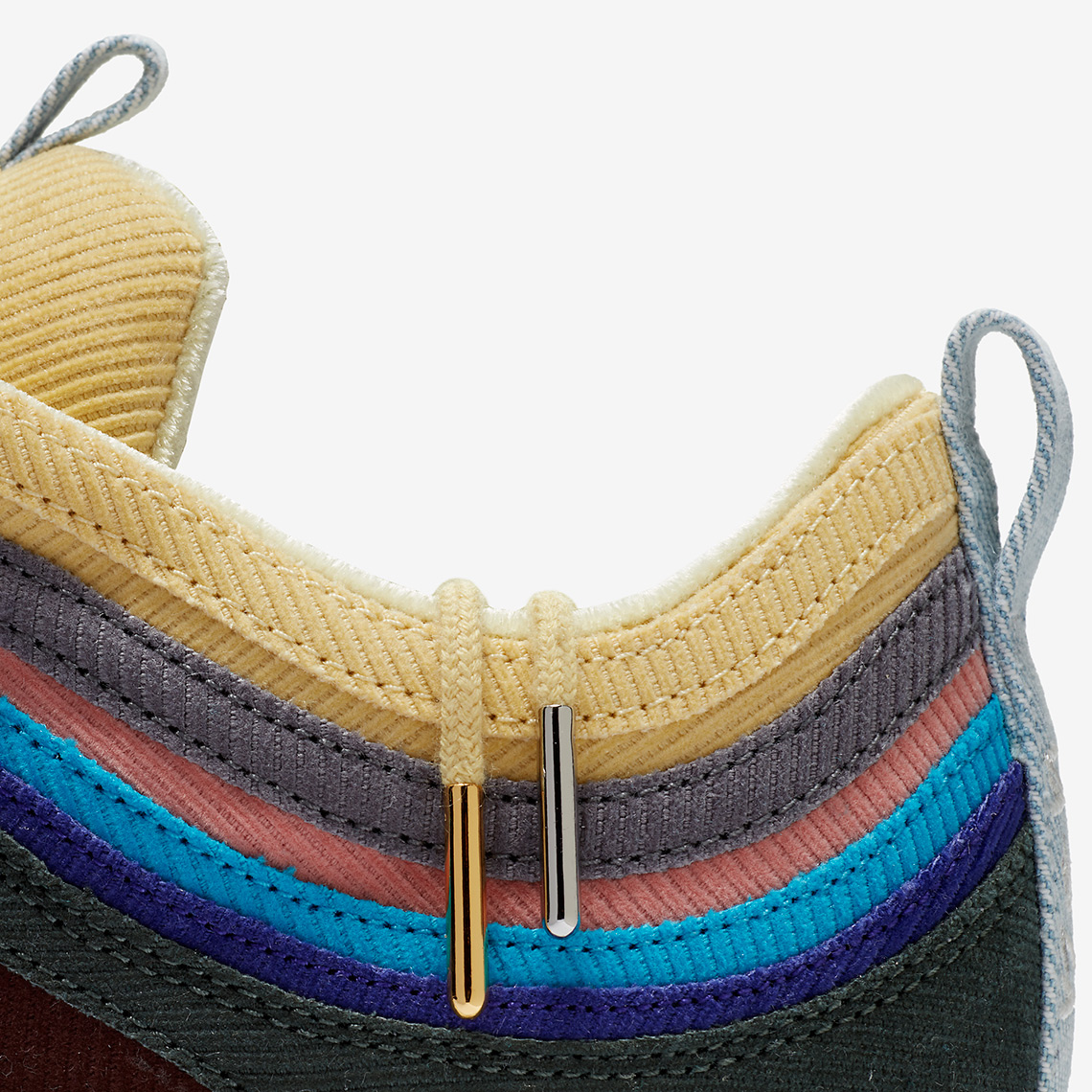 ca4e19ca41051 Sean Wotherspoon Air Max 97 1 Release Info
