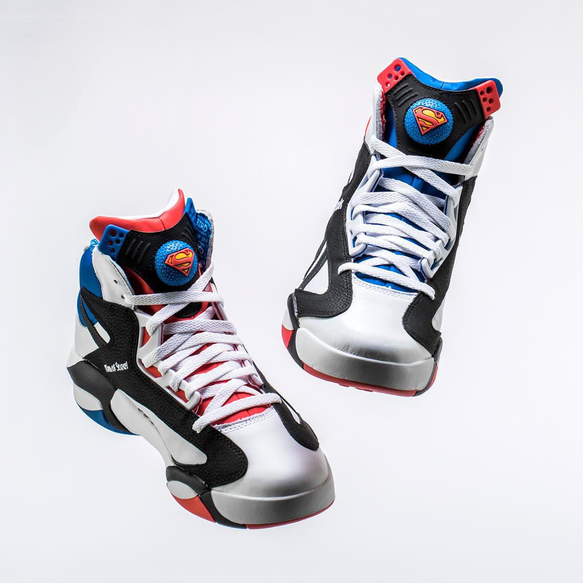 10e02ba96c73 ... purchase shoe palace x reebok shaq attaq release date february 16 2018.  style code cn5728