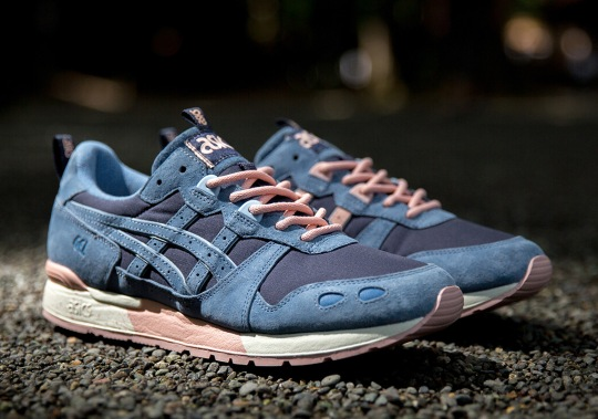 "size? And ASICS To Release The GEL-Lyte ""36 Views"" This Weekend"