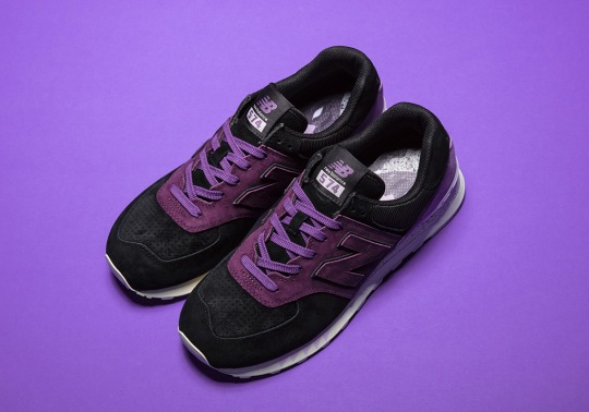 "Sneaker Freaker And New Balance Revive The ""Tassie Devil"" On The 574"