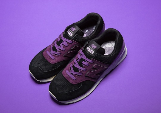 "Sneaker Freaker And New Balance Revive The ""Tassie Devil"" On The 574"