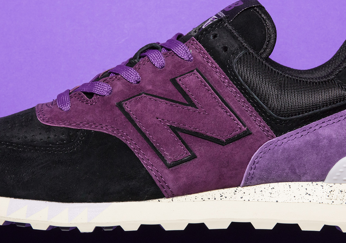 buy online 61777 9c272 Sneaker Freaker x New Balance 574