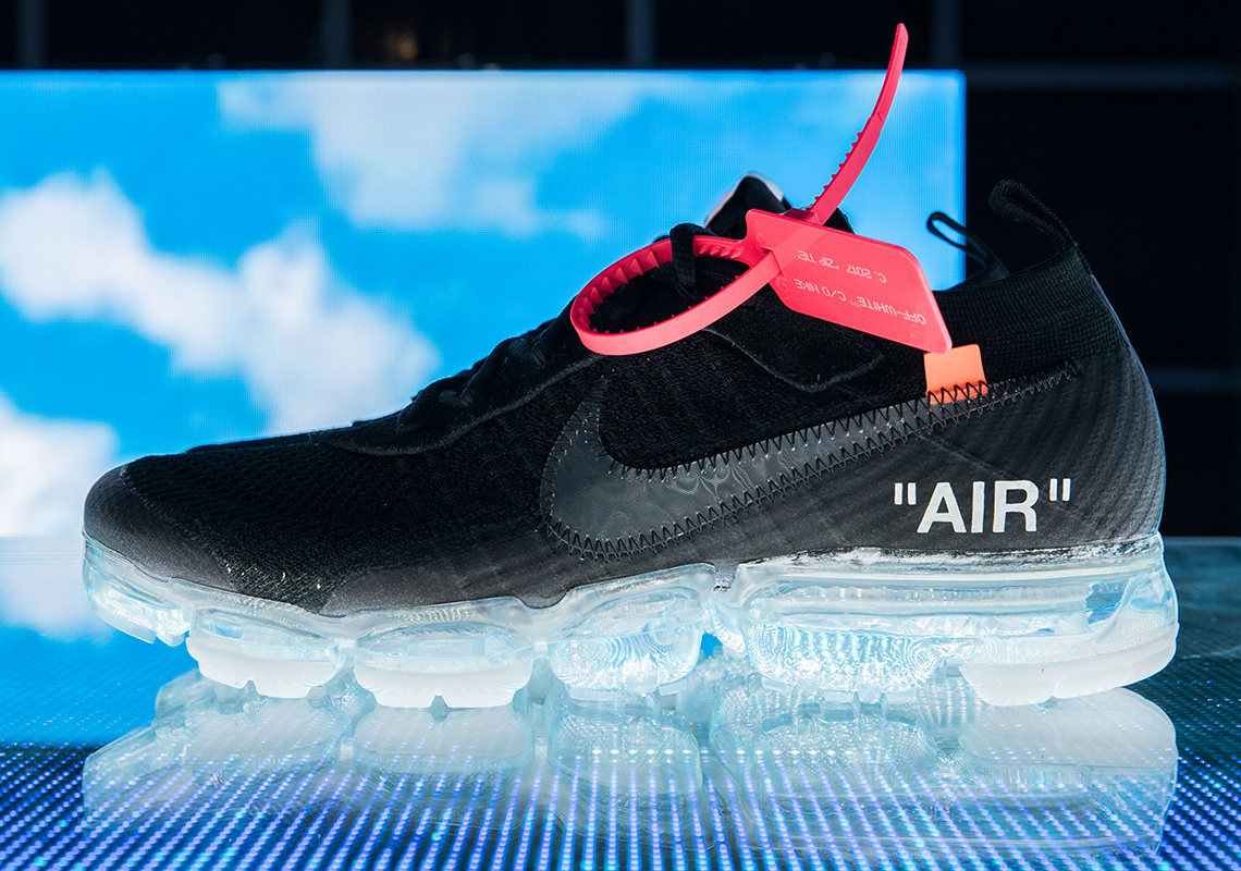 vapormax air max day 2018