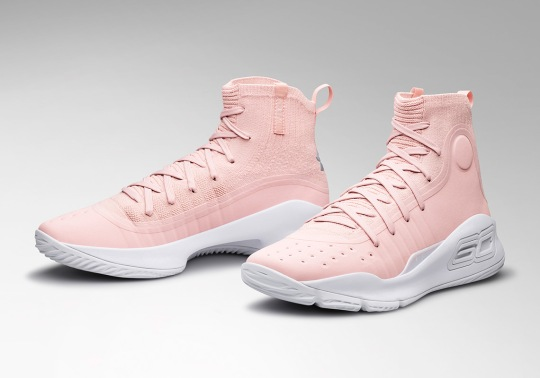 Curry 4 Latest Release Info Sneakernews Com