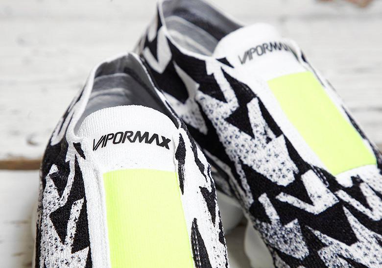 42640b05390b ACRONYM x Nike Vapormax Moc Release Date  March 24th
