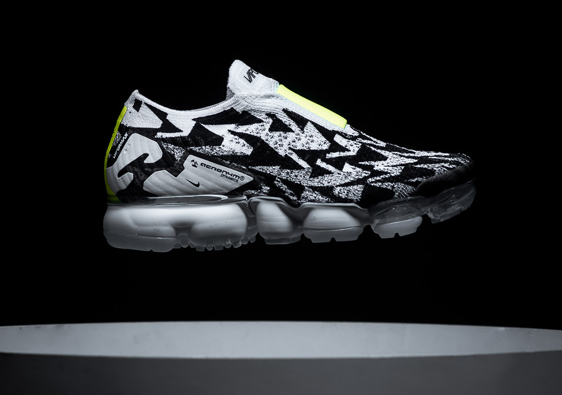 super popular 80e84 4efb4 Where To Buy ACRONYM x Nike Vapormax Moc 2