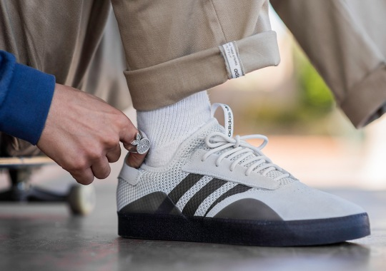 factory price ab2cc 0f54f What To Know About adidas Skateboardings New 3ST Footwear