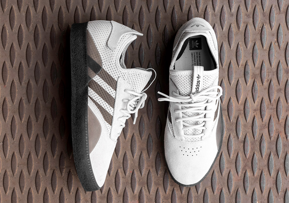 d1934801985b adidas 3ST Skate Shoes Where To Buy