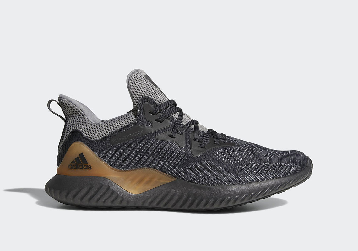 642679cf7ca5 adidas AlphaBOUNCE Beyond Release Date  March 29
