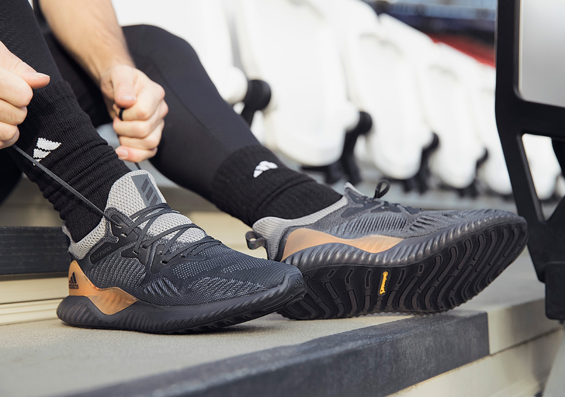 bc7b547756286 Adidas Alphabounce Beyond New Colorways