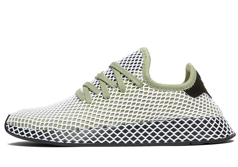 los angeles 25a24 6396b adidas Deerupt AVAILABLE AT JD Sports