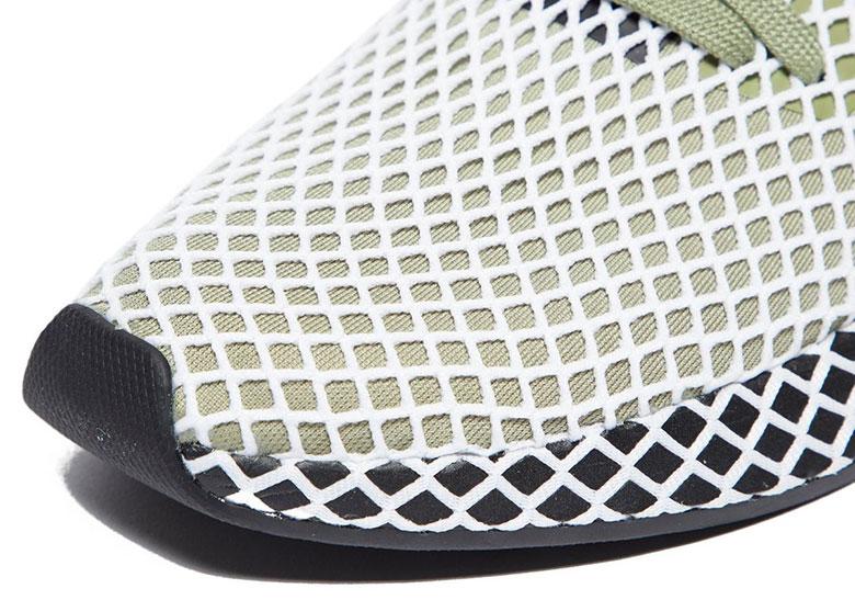 adidas Deerupt JD Sports Exclusive
