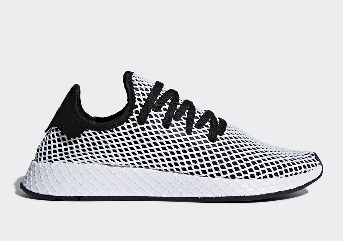 the best attitude e35be 60120 adidas Deerupt Release Date March 22, 2018