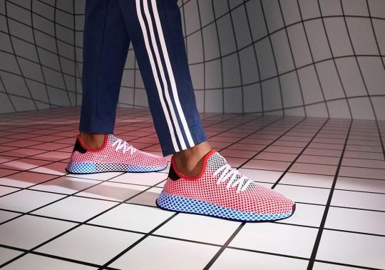 Where to Buy: adidas Originals Deerupt