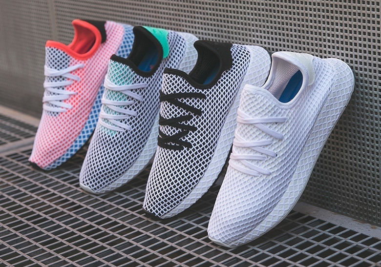 ff5312597f5 adidas Deerupt Where To Buy | SneakerNews.com