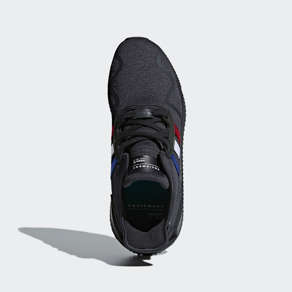 eqt cushion adv tri color