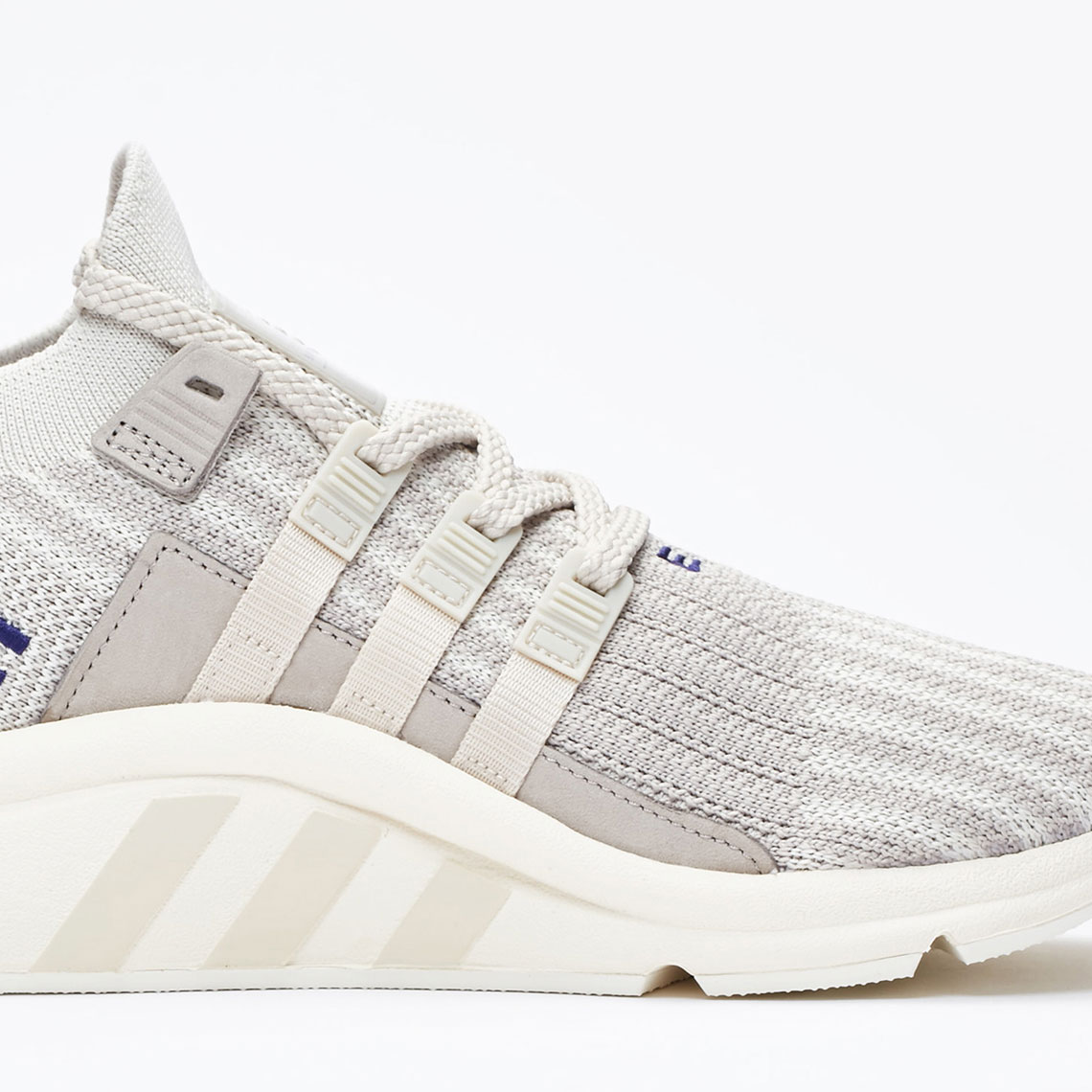 cheaper cb95f 33f1c adidas EQT Basketball ADV Release Date March 28, 2018. Available at  Sneakersnstuff 119. Color Core BrownLight Brown Real Purple Style Code  B37241