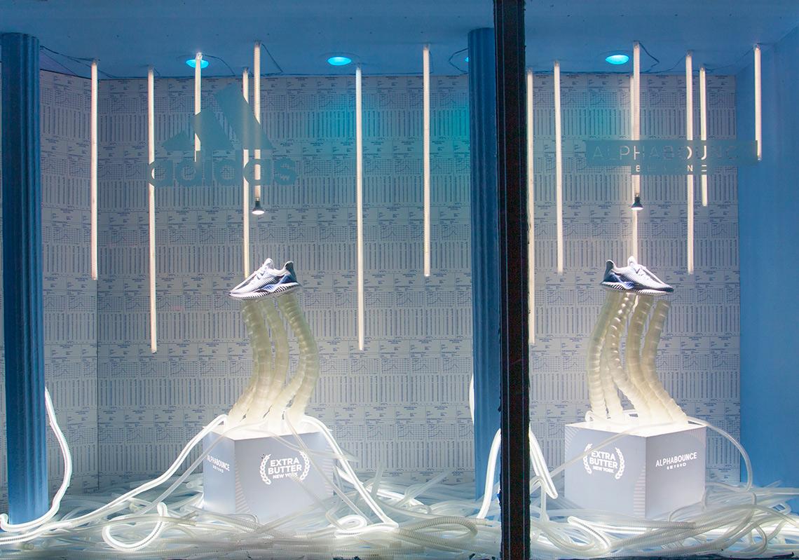 d3b52c8fd Extra Butter adidas Alphabounce Beyond Pop-Up