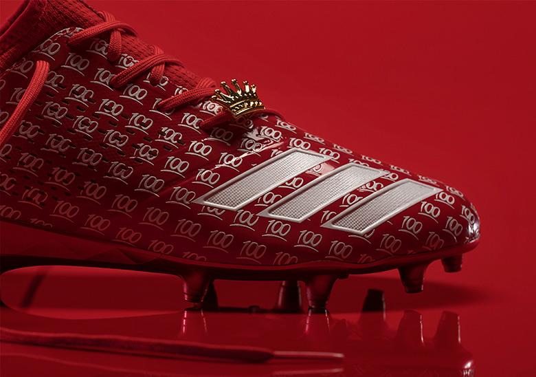 84bb7b84b26c6 adidas Football adiZero 5-Star adiMoji Pack Release Info ...