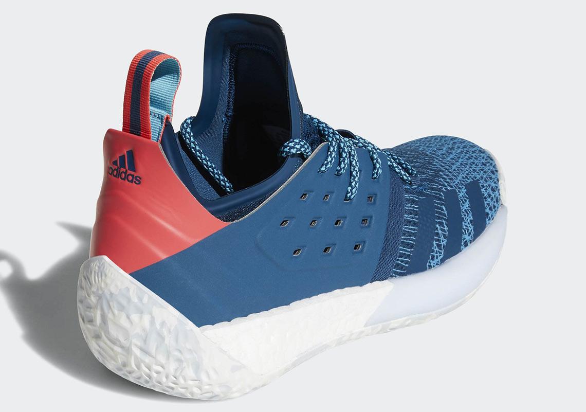 Harden Adidas TAj5MuTrGN