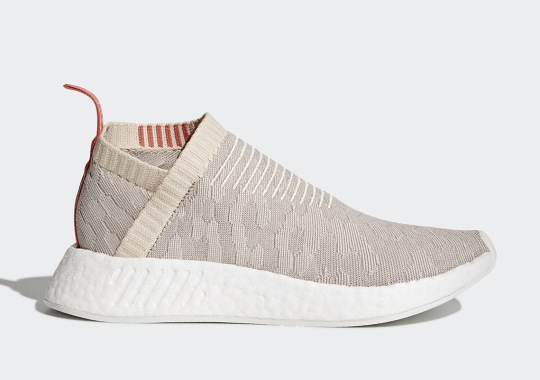 adidas Adds Linen To The NMD CS2