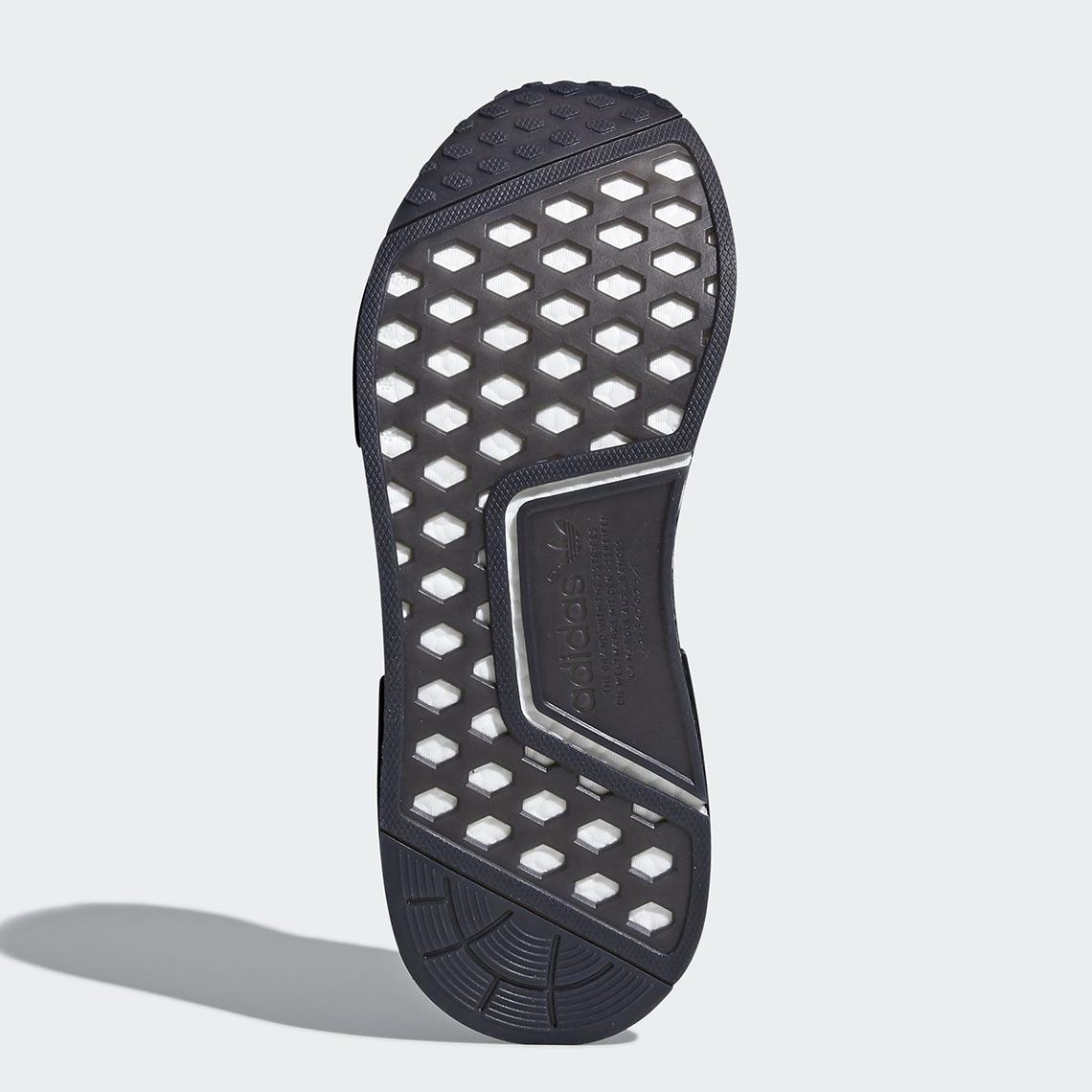 Adidas Nmd R1 Stlt Trippel Svart 26zmH
