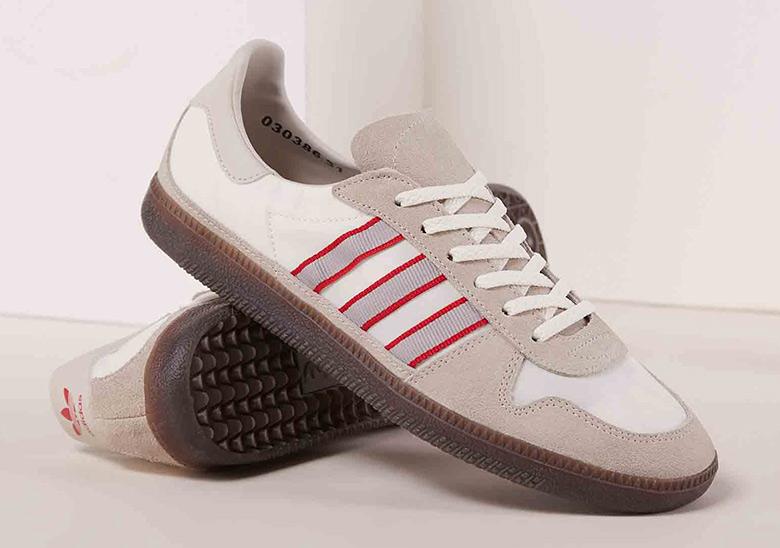 adidas Spezial Spring 2018 Collection