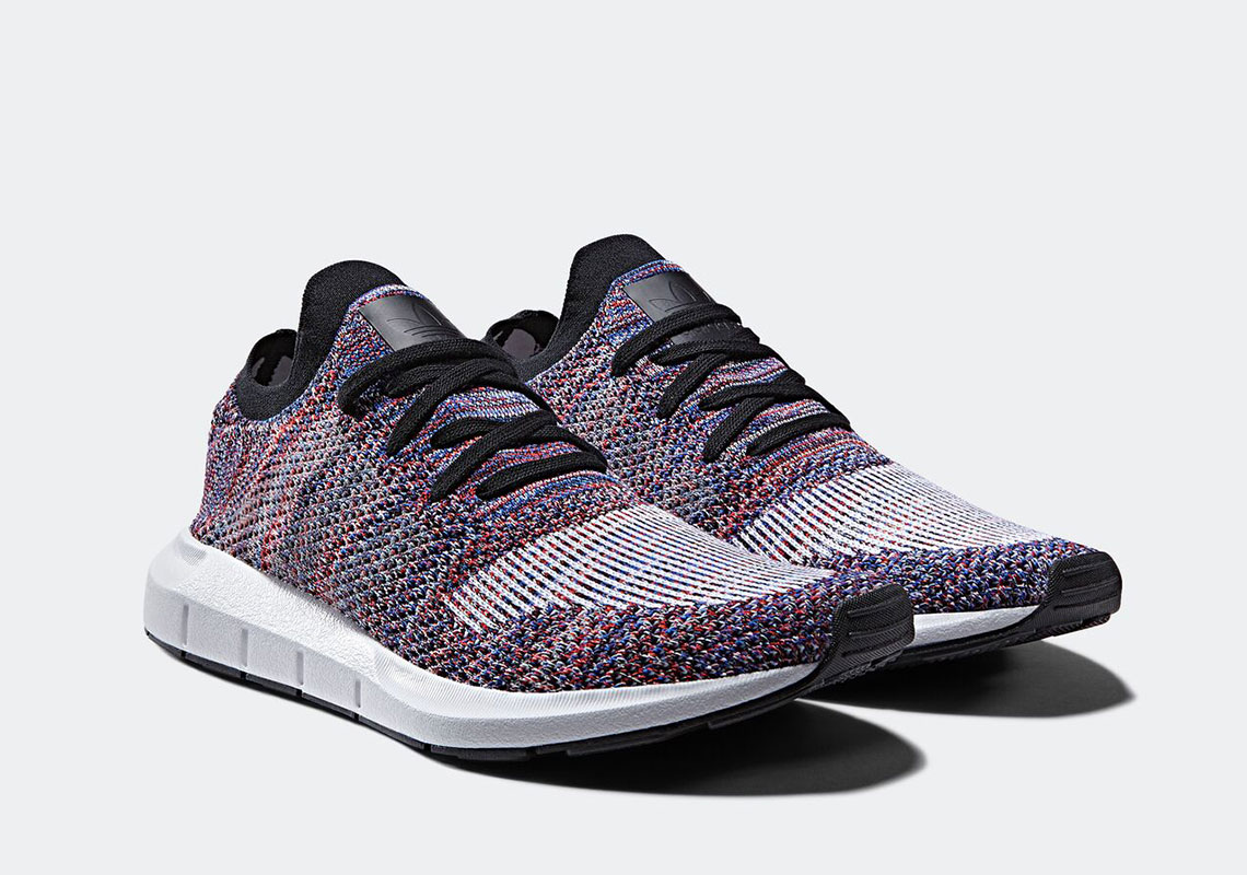 55cb50987130 The adidas Swift Run Primeknit Appears In Two New Colors