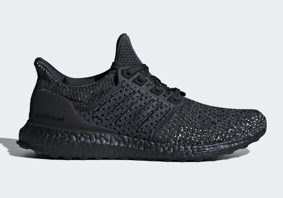 adidas Releases The Ultra Boost Clima LTD in Carbon