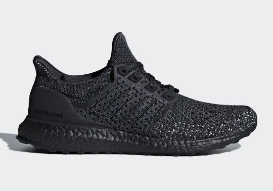adidas Is Set To Release The Ultra Boost Clima LTD in Carbon