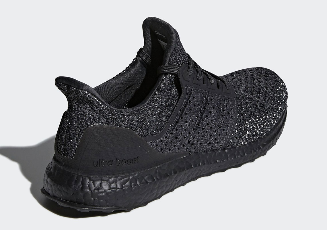 adidas Ultra Boost Clima LTD Carbon CQ0022 |