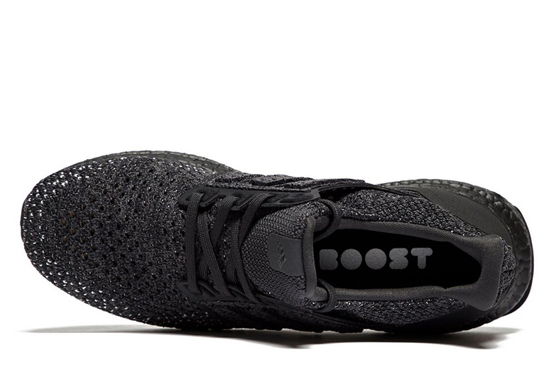 04ca7b2c2 adidas Ultra BOOST Clima Triple Black Buy Now