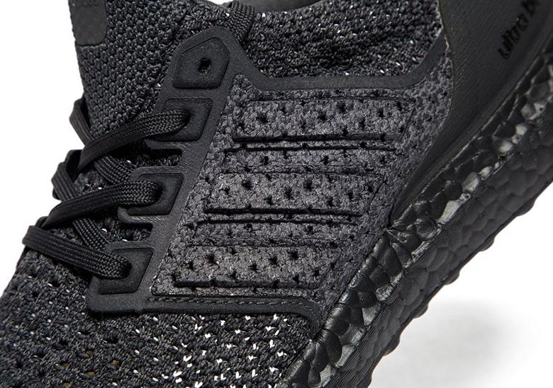 official photos ac694 c0fea adidas Ultra BOOST Clima Triple Black Buy Now | SneakerNews.com