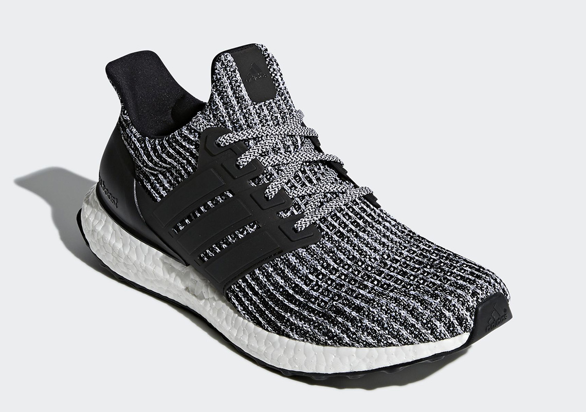 "Another adidas Ultra Boost With ""Cookies And Cream"" Colors Just Released"