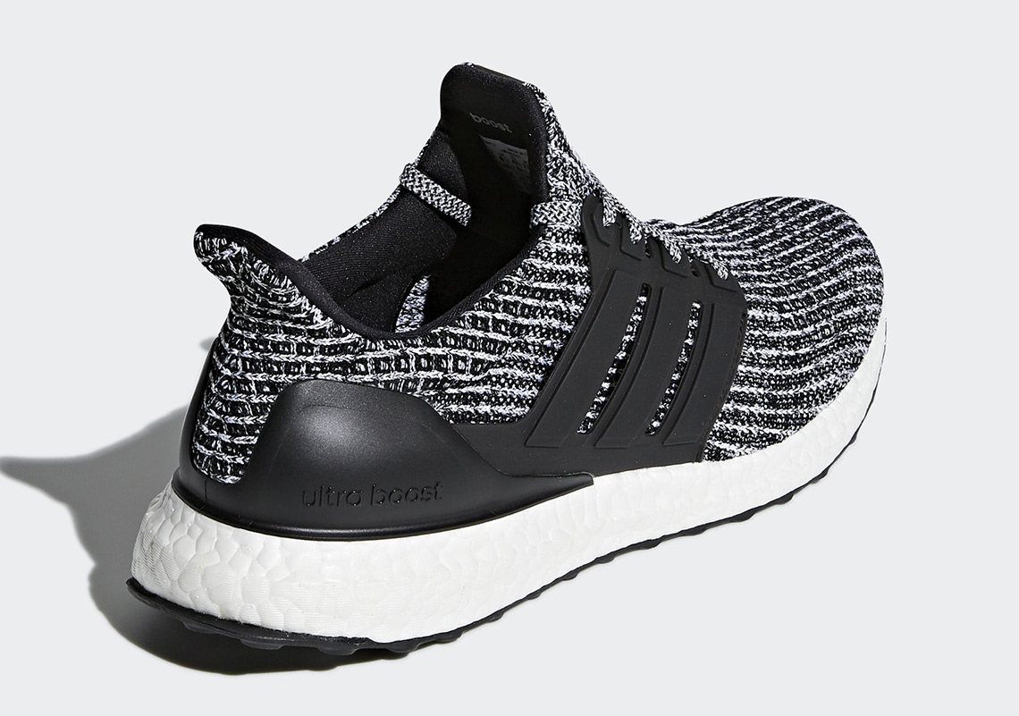 best loved 3d662 7af37 adidas Ultra BOOST Release Date  March 15, 2018. AVAILABLE AT adidas  180.  Color  Core Black Core Black Running White Style Code  BB6179
