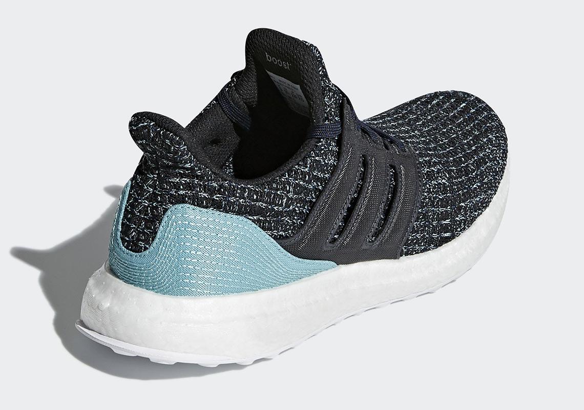 Adidas Ultraboost 4,0 Barn