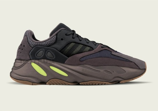 ae692bdb3ce New adidas Yeezy Boost 700 Colorways Revealed For Season 7