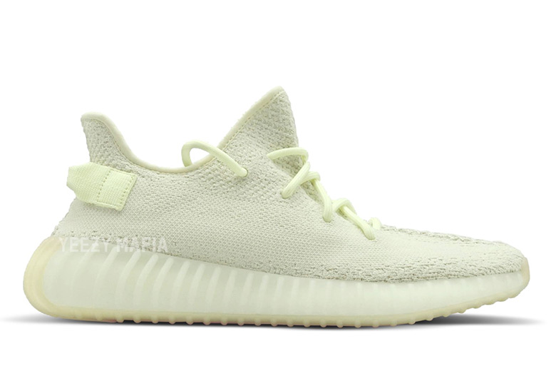 "The adidas Yeezy Boost 350 v2 ""Butter"" Releases In June 17586de74"