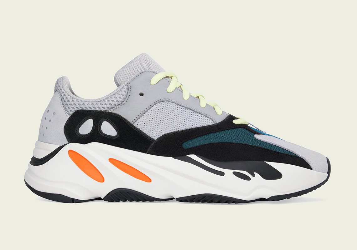 adidas Yeezy Boost 700 Release Info + Price + Photos 614323f3d1