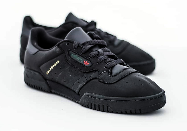 adidas Yeezy Powerphase Calabasas Black (CG6420) Store List |  SneakerNews.com