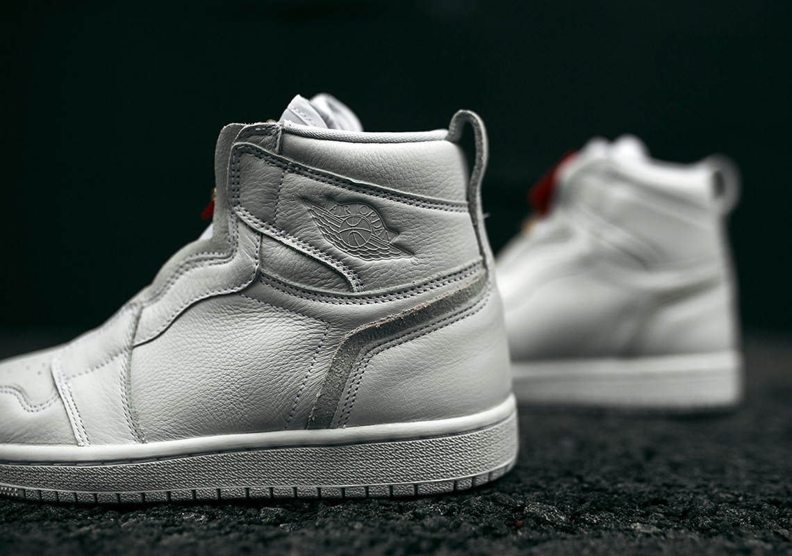 ... Retro (Kids) Air Jordan 1 High Zip Release Date March 8th 3f252afd5