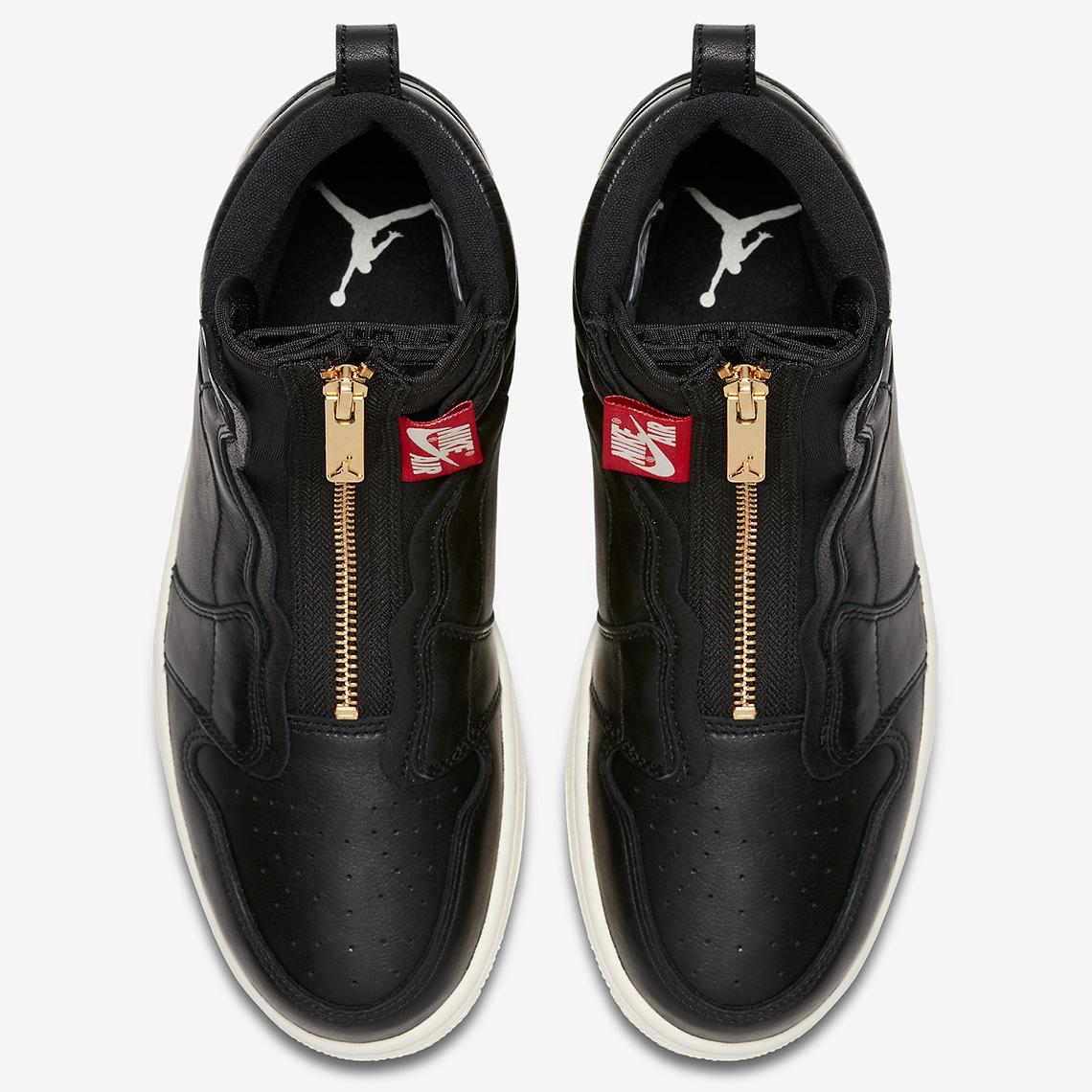 76c519a12ca ... discount air jordan 1 high zip release date march 8 2018 e5ac6 c007d