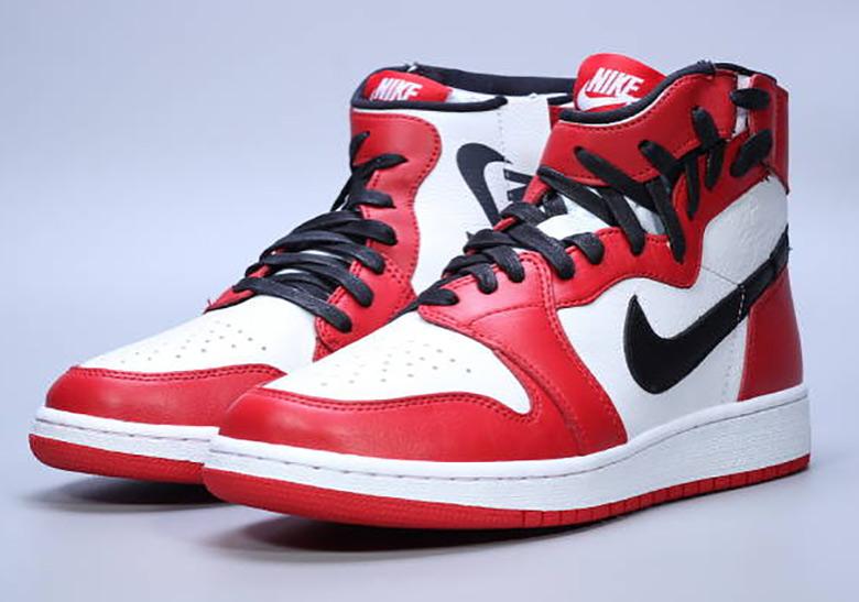 a38f10b21d46d nike outlet shoe prices - Mens Nike Air Jordan 1.5 Retro Shoes Black ...