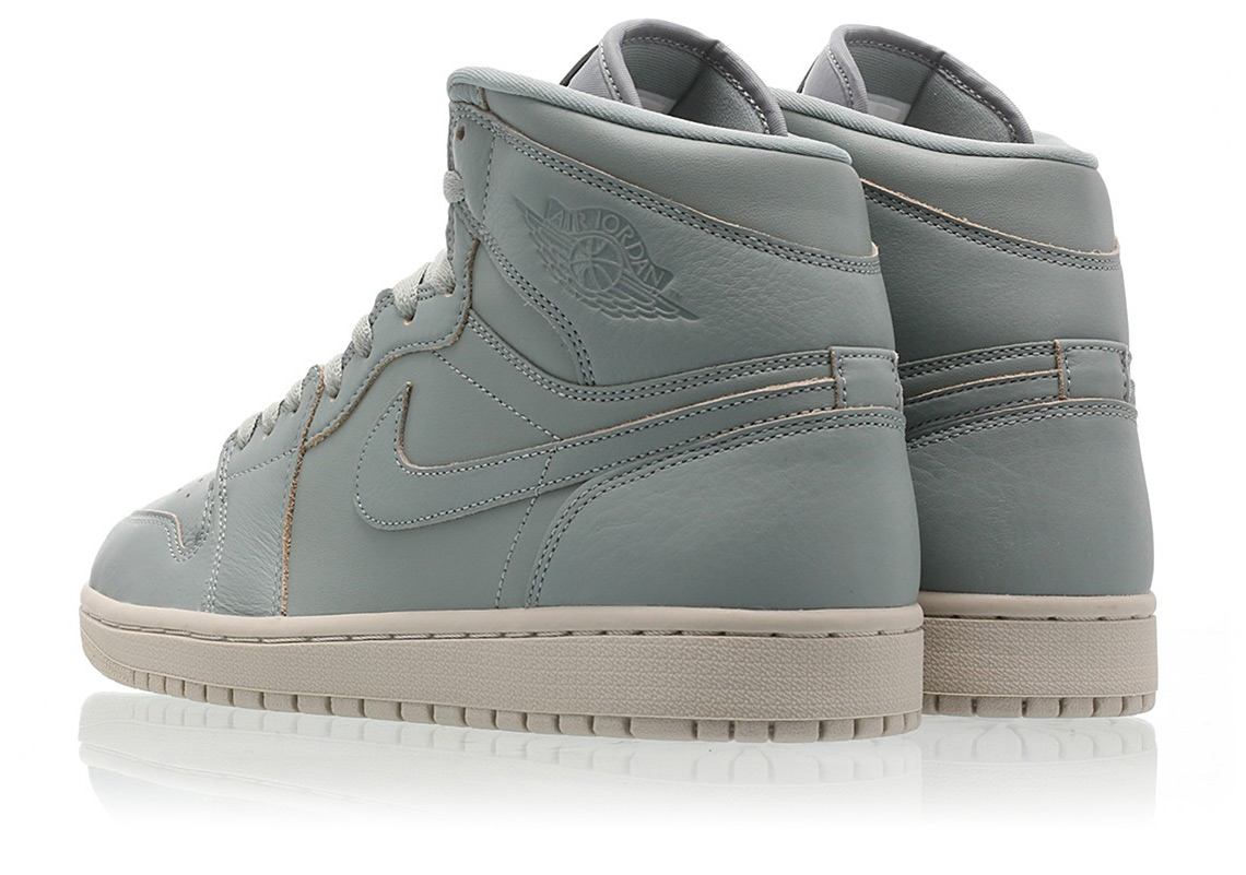 "finest selection 37d15 1b4c8 Air Jordan 1 Retro High Premium ""Mica Green"" | NikeTalk"