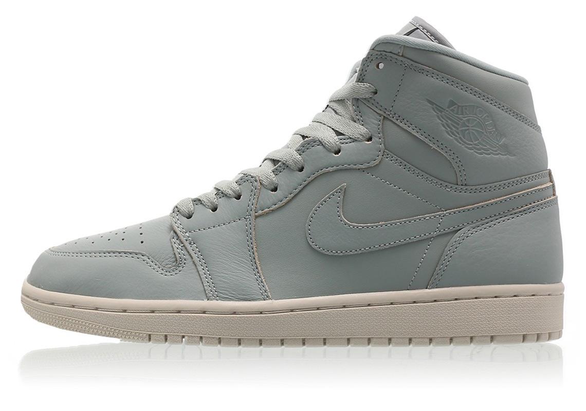 """watch 1a323 00ac3 Air Jordan 1 Retro High Premium """"Mica Green""""   NikeTalk"""