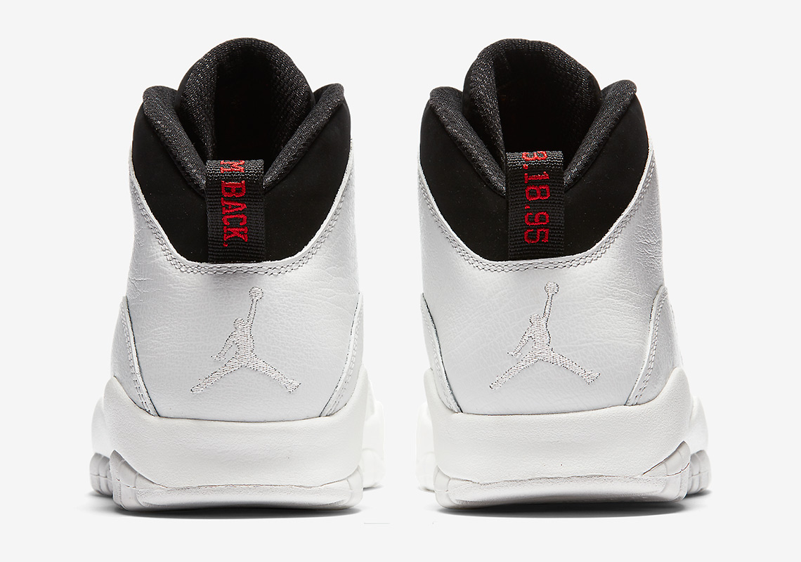 "88406dc19f38ff Jordan Brand s Ode To Michael Jordan s ""I m Back"" Releases Next Weekend"