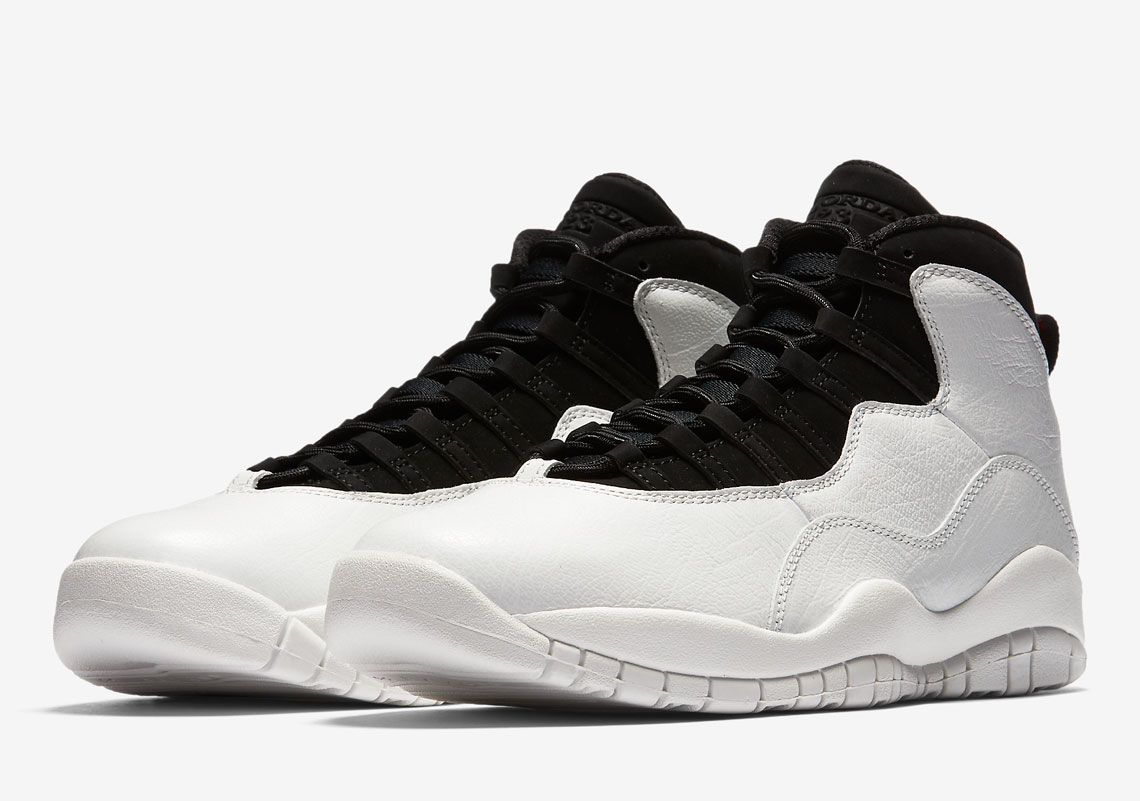 Picture Of The New Michael Jordan Shoes